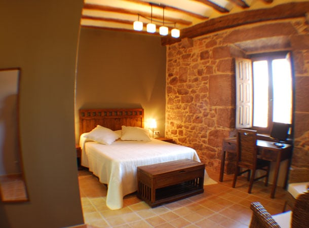 Double room Camino of Santiago
